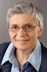 Dr. Ute Finckh-Krämer