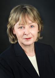 Dr. Sylvia-Yvonne Kaufmann